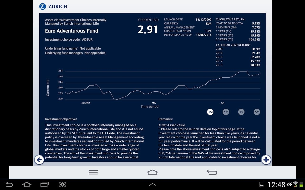 Zurich Portal Hk For Android - Apk Download How To Download Zurich Calendar