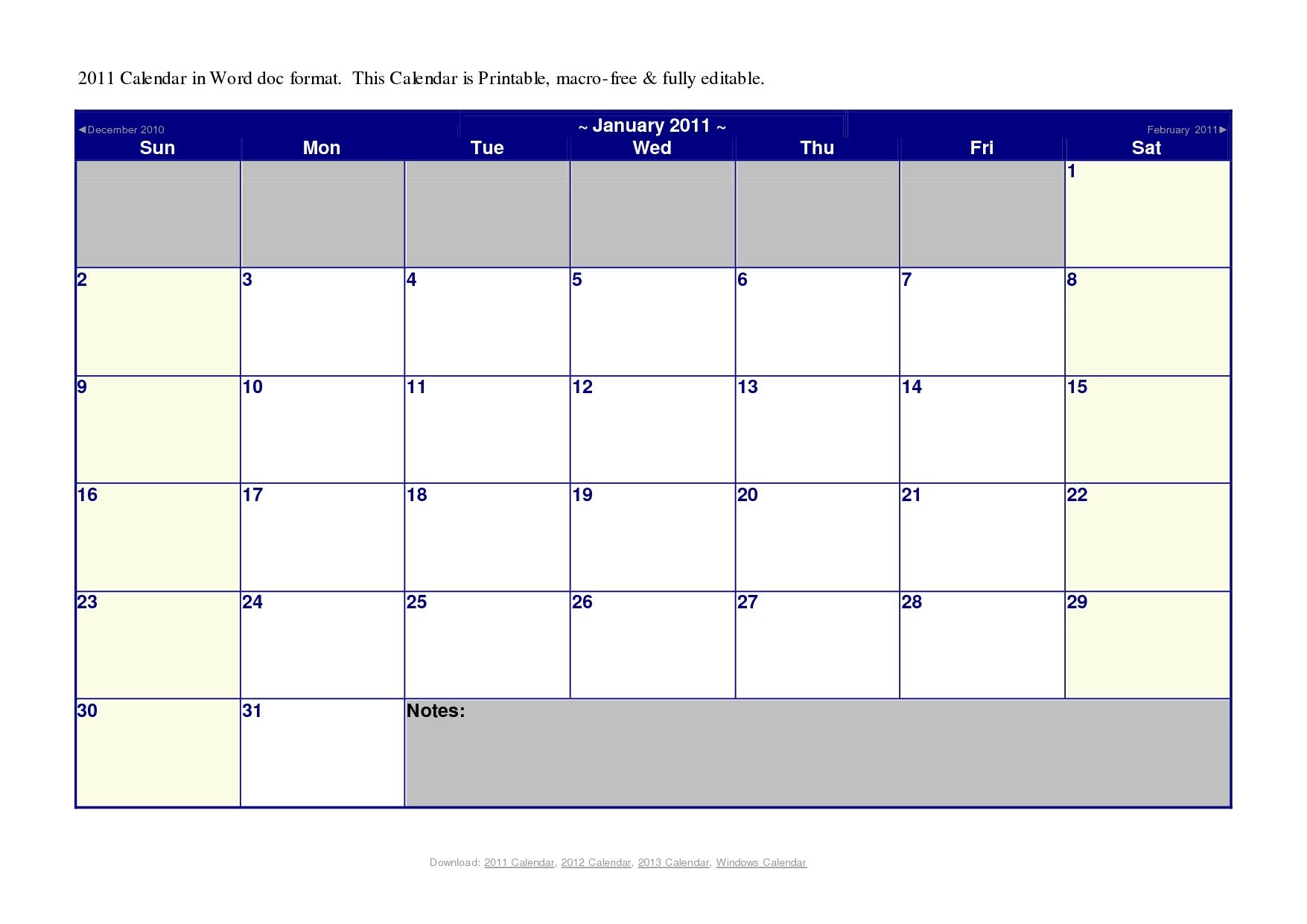 20 Microsoft Blank Calendar Template Images - Microsoft Word Calendar Template Microsoft Word