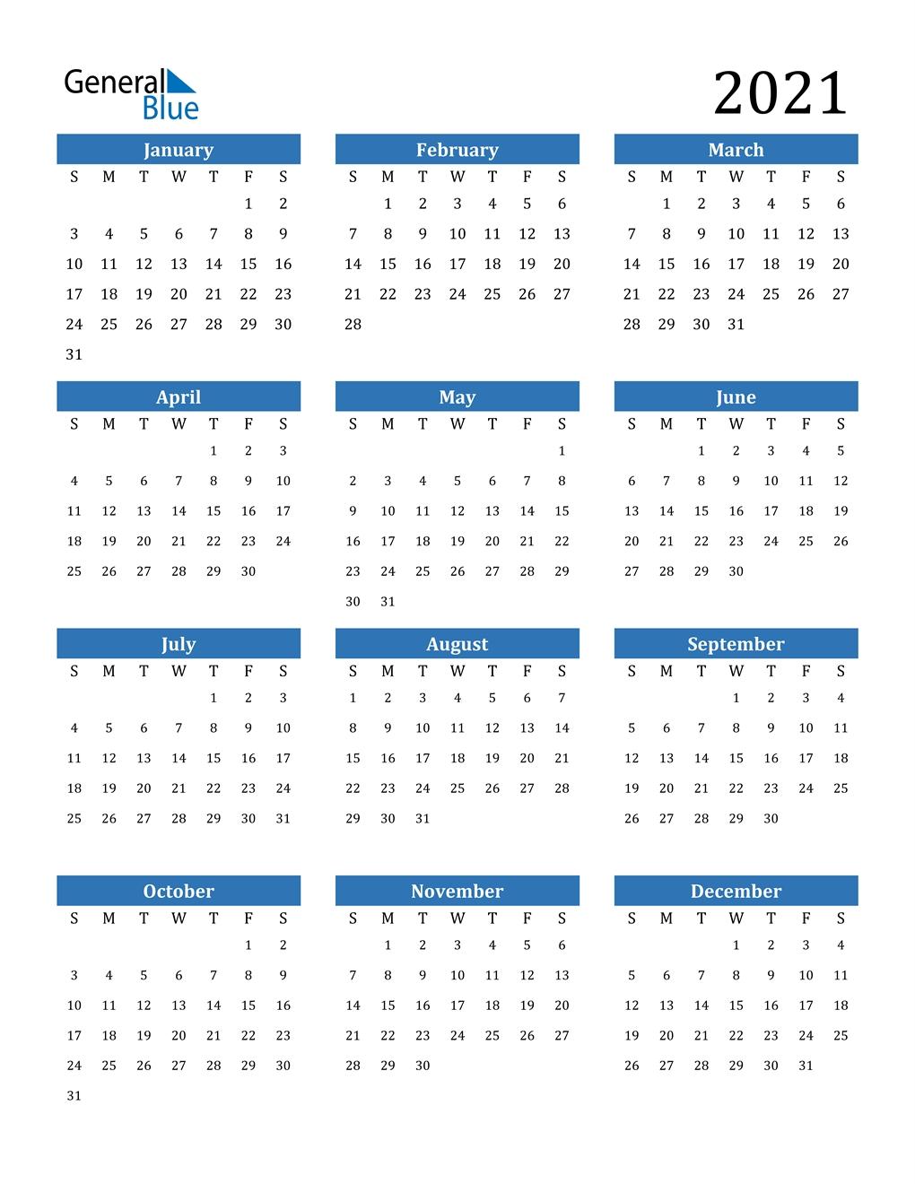 2021 Calendar (Pdf, Word, Excel) 2021 Myanmar Calendar Microsoft Office