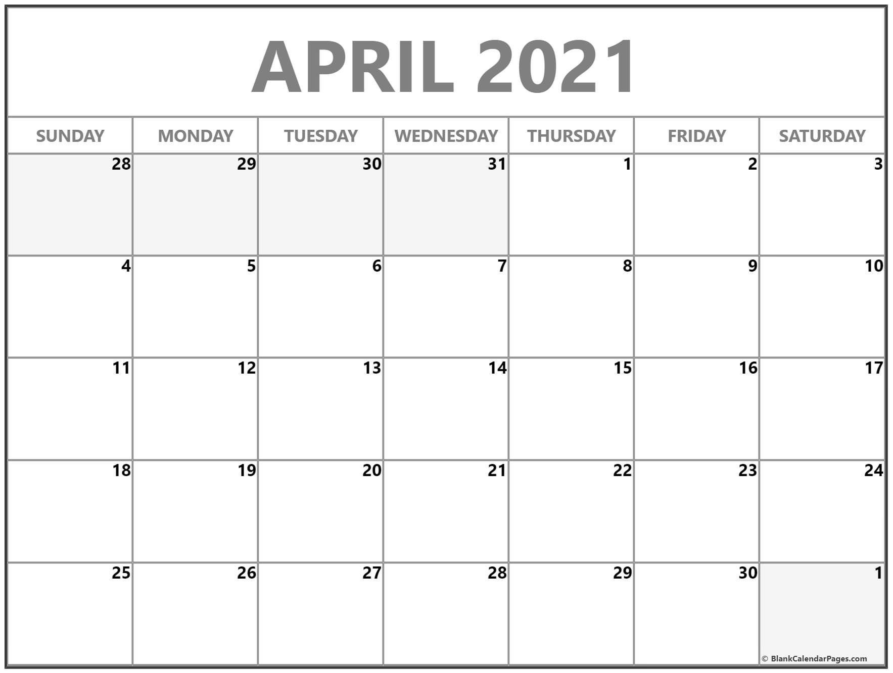 3 Month Calendar February To April 2021 In 2020 | Monthly Printable 3 Months At A Time Calendar 2021
