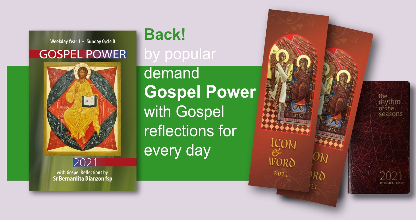 Diaries, Calendars & Seasonal Books Catholic Calendar 2021 Poster