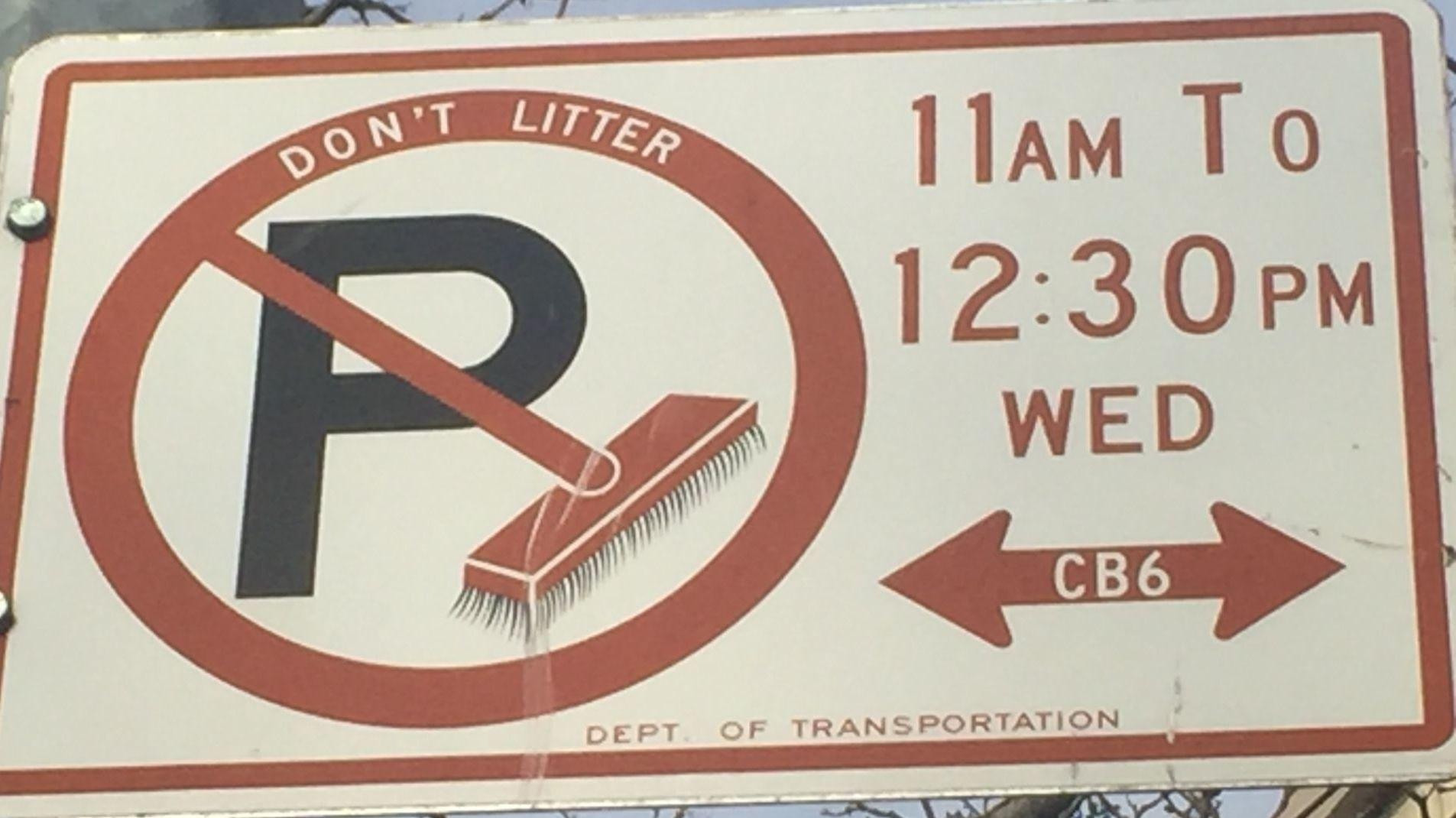 Holidays That Suspend Alternate Side Parking In Nyc Alternate Side Parking Suspension 2021