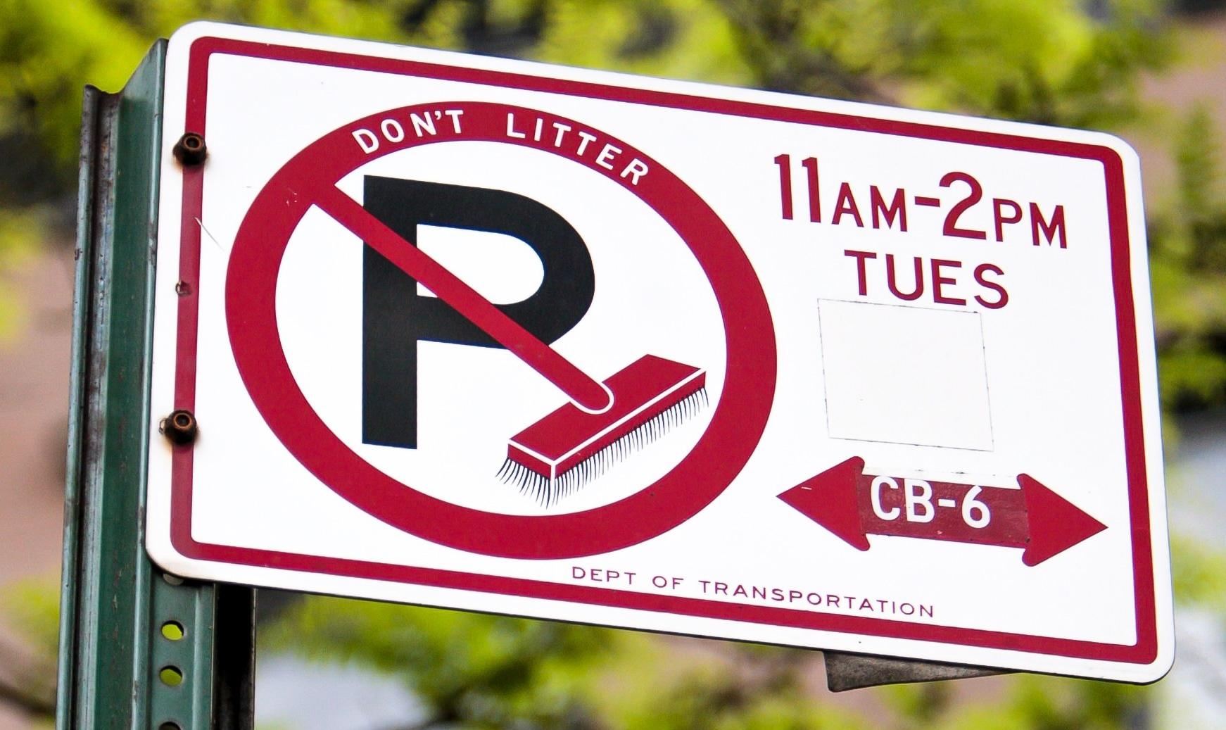 Nyc Alternate Parking Calendar | Printable Calendar 2020-2021 Alternate Side Parking Suspension 2021