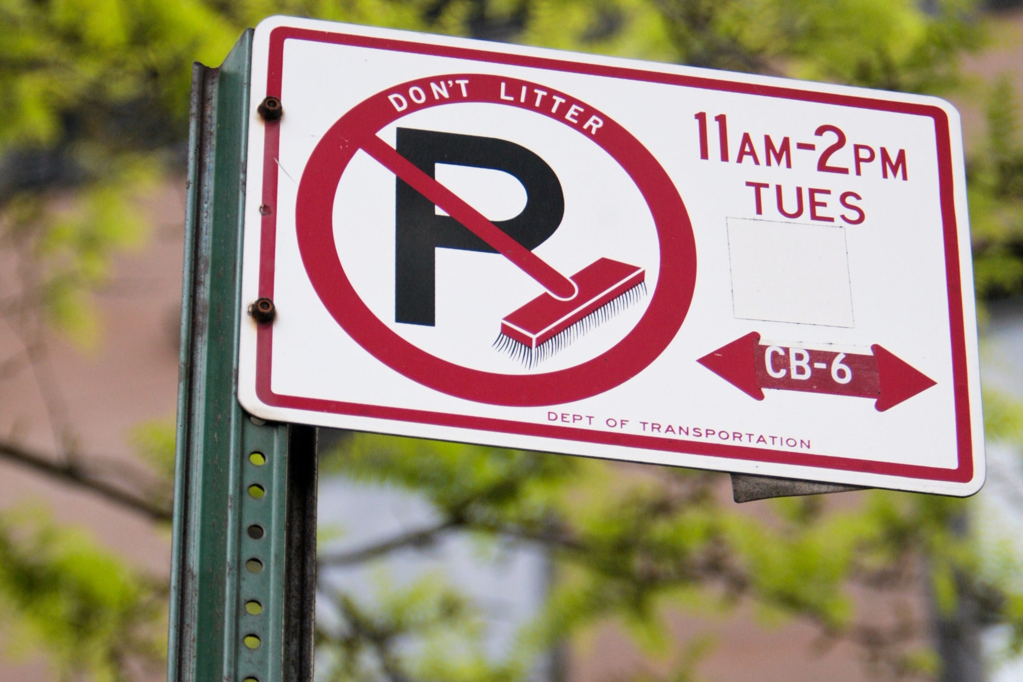 Parking Dance In New York City Alternate Side Parking Suspension 2021