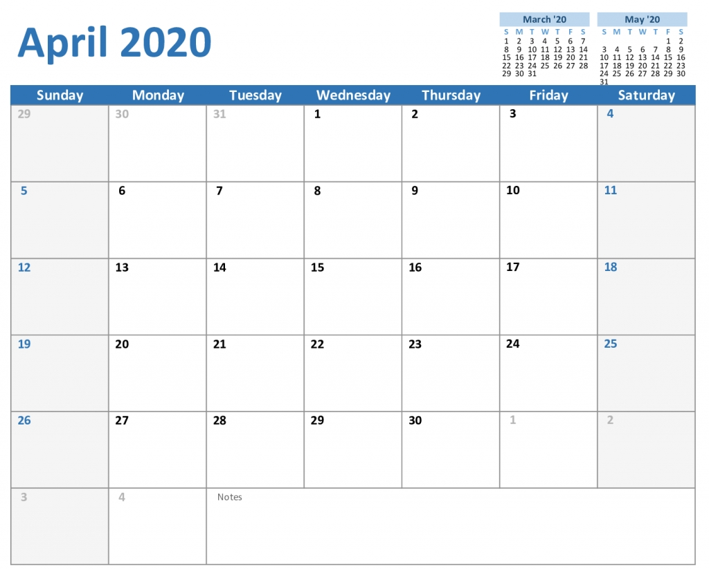 Pin On 2020 Monthly Calendar Calendar Template That Can Be Edited