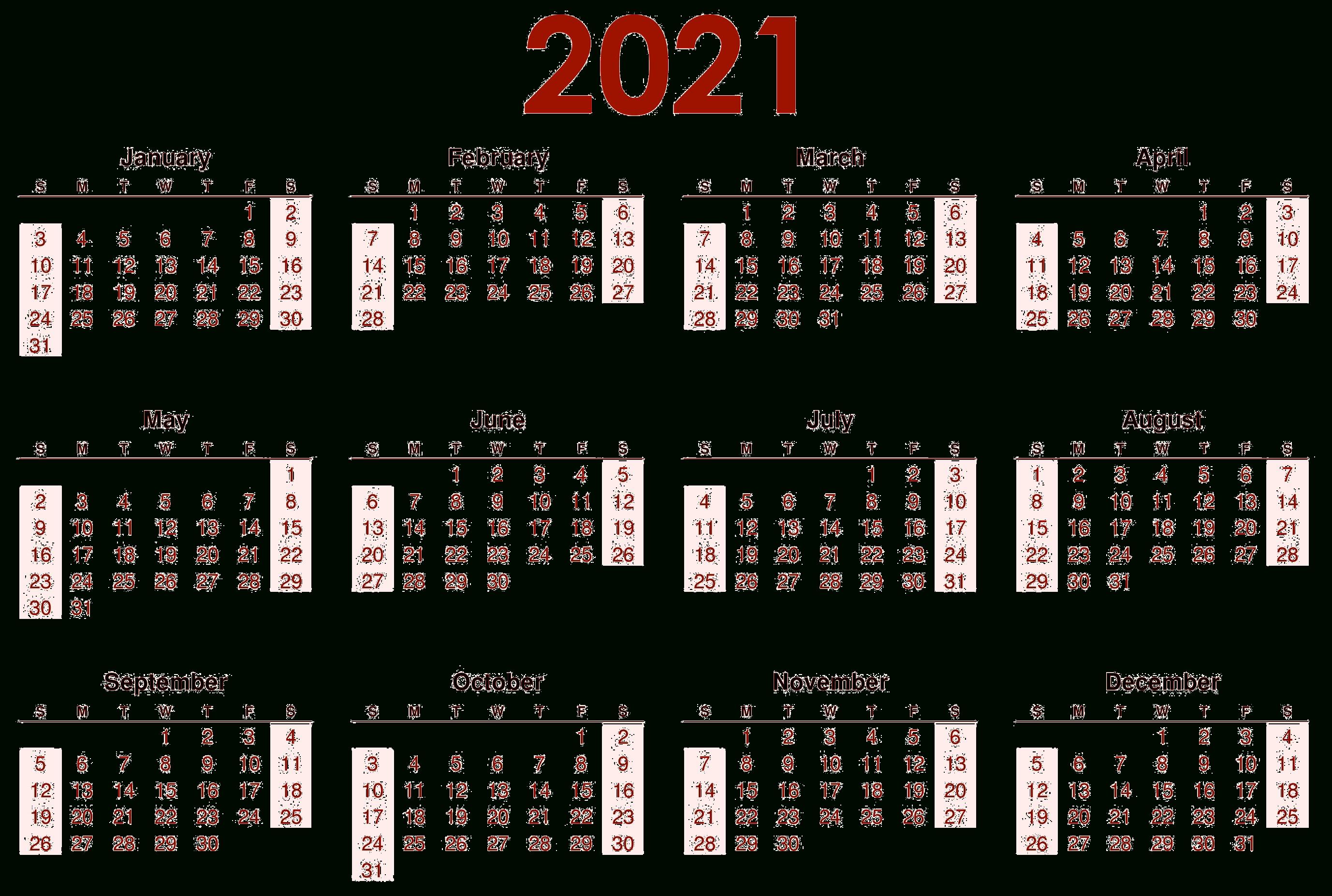 2021 Calendar Wallpapers - Top Free 2021 Calendar Free Calendar Background Templates