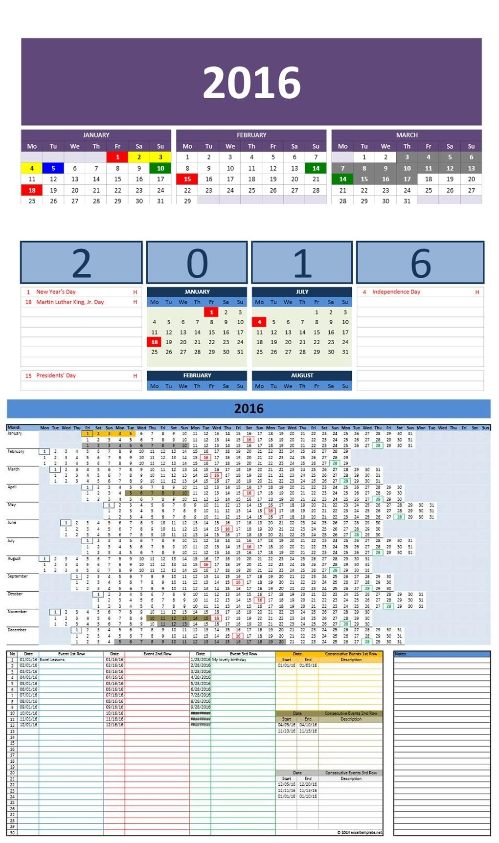 Calendar Template Open Office – Printable Year Calendar Calendar Template Open Office