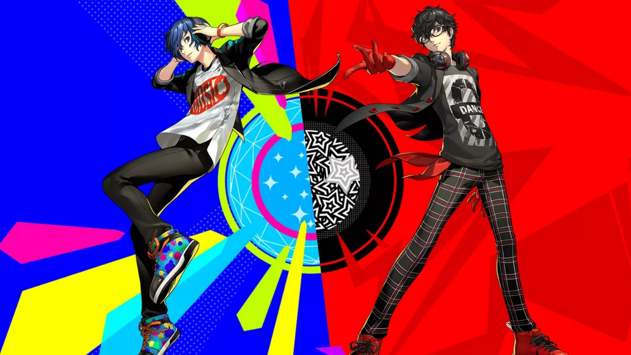 Persona 3 And 5 Dancing Review: Disappointing Disco | Shacknews Persona 5 Calendar Template
