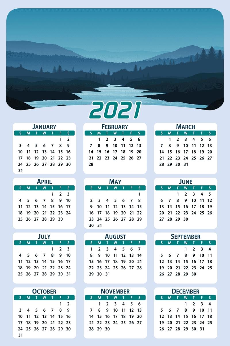 Por Qué El Calendario De 1993 Es Idéntico Al Del 2021   El Calendario Juliano 2021