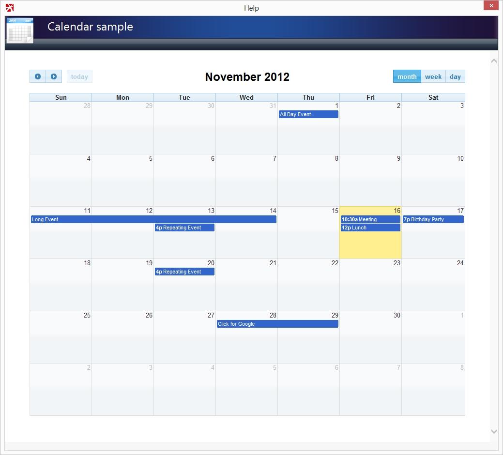 Trying To Make An Efficient Calendar In Microsoft Access Access Calendar Report Template