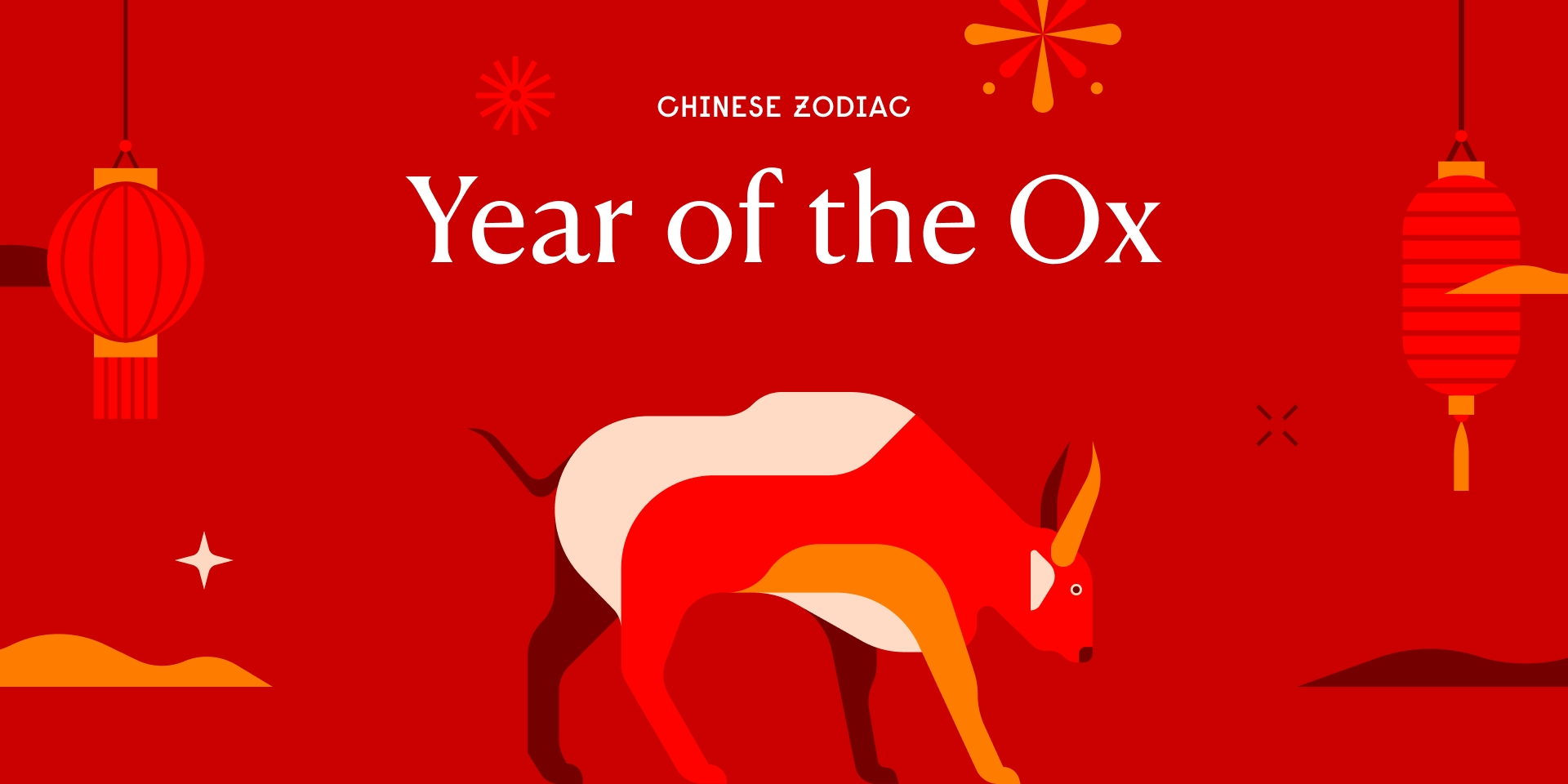 Year Of The Ox: Fortune And Personality – Chinese Zodiac Chinese Zodiac Calendar Ox