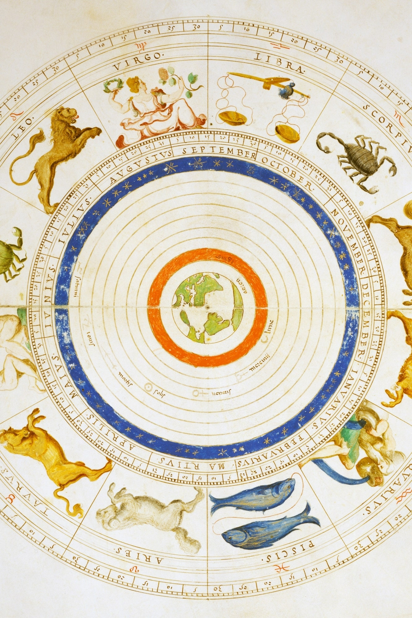 Zodiac Signs Are All Changing According To Nasa | Teen Vogue New Zodiac Calendar Dates