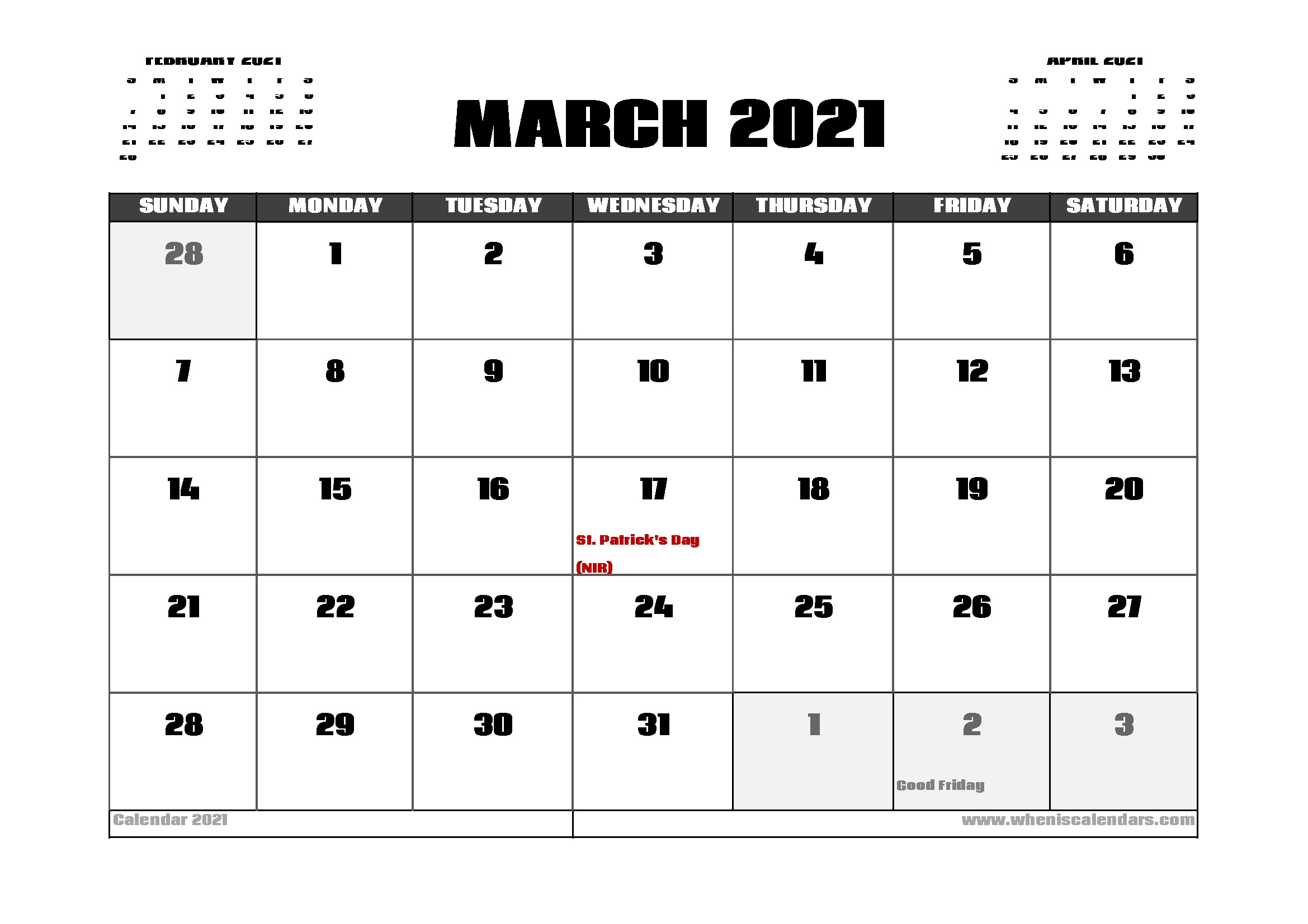 20+ 2021 Public Holidays - Free Download Printable Calendar Templates ️ July 2021 Calendar Canada Printable