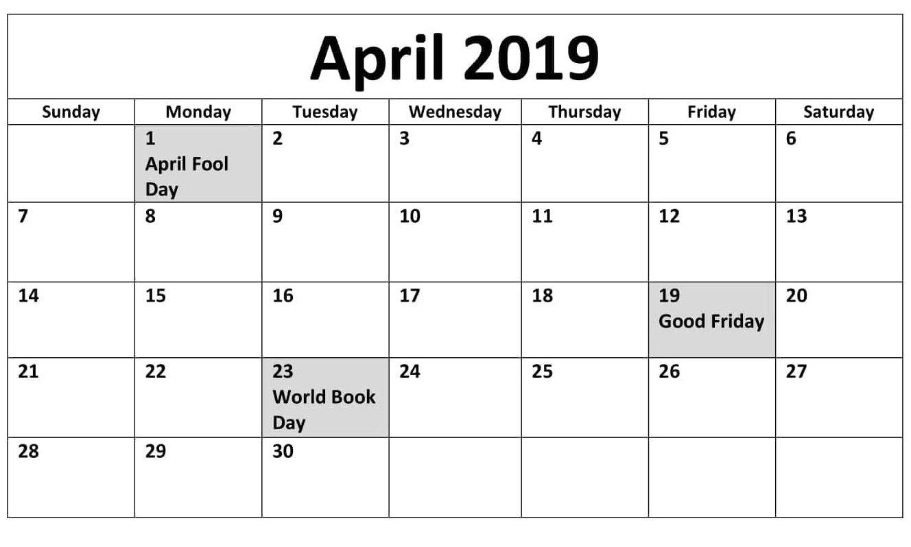 20+ April 2021 Calendar - Free Download Printable Calendar Templates ️ June 2021 Calendar In Spanish