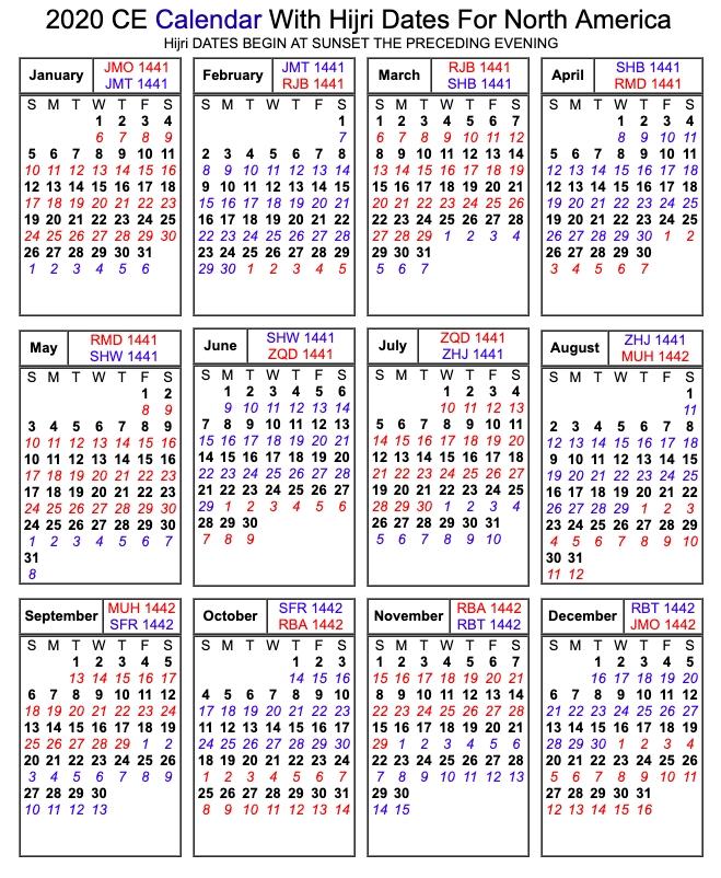 20+ Islamic And English Calendar 2021 - Free Download Printable Calendar Templates ️ July 2021 Islamic Calendar