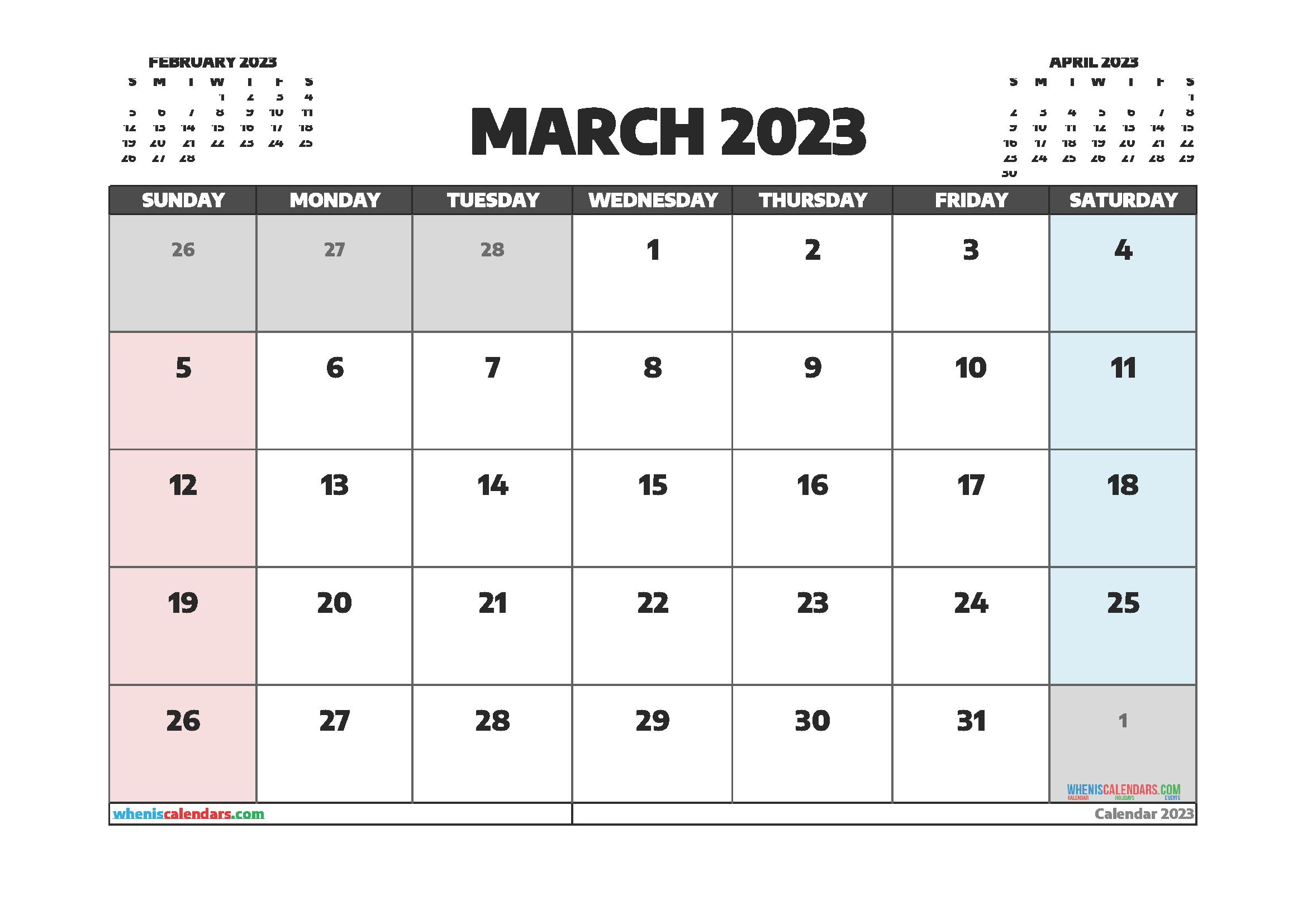 20+ March 2021 Calendar Canada - Free Download Printable Calendar Templates ️ July 2021 Calendar Canada Printable