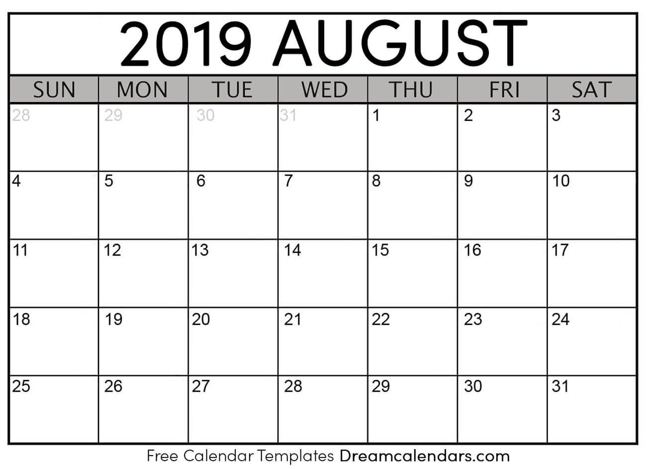 2021 Rut Predictor   Calendar Printables Free Blank Blank August 2021 Calendar