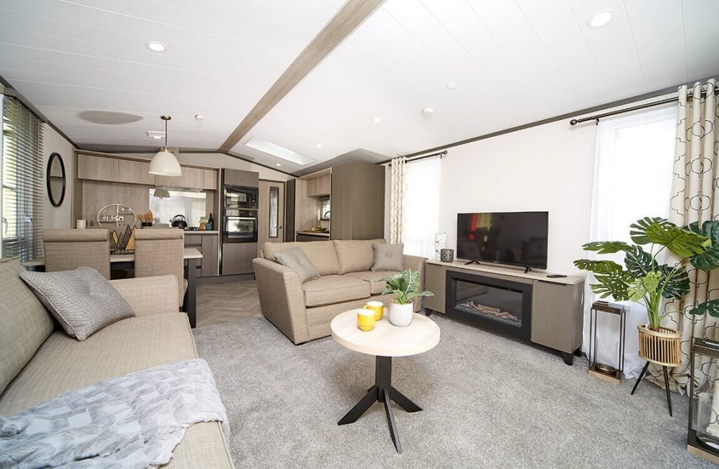 2021 Victory Lakewood 42X13'6 Lodge - Sands Of Luce Holiday Park When Can I Book A Holiday For August 2021