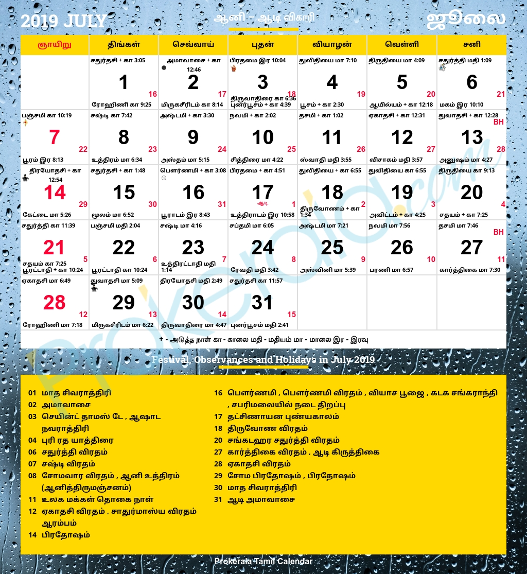 35 Indian Astrology July 2015 - Astrology Today July 2021 Hindu Calendar In Hindi