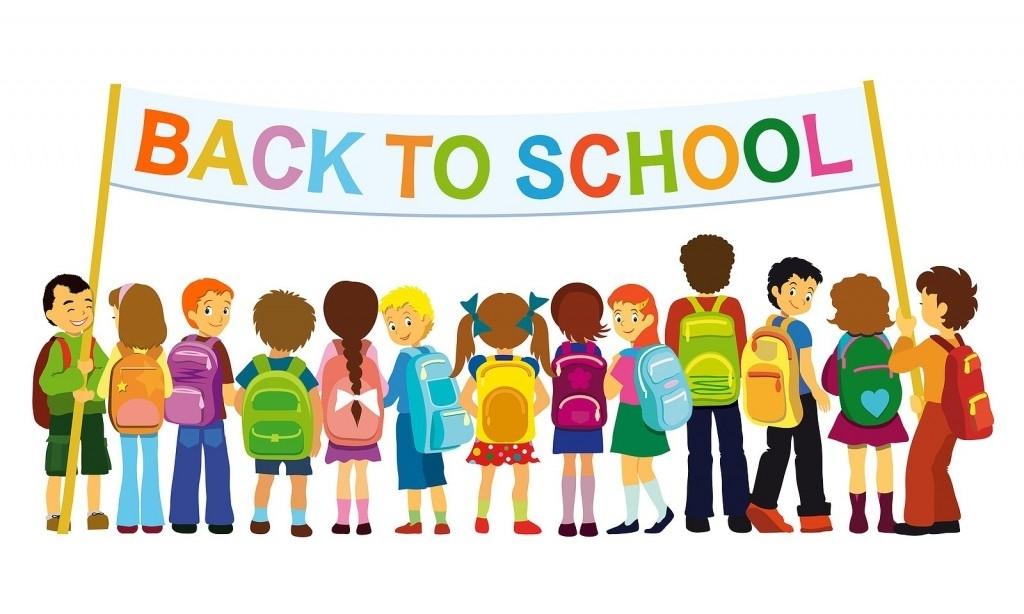 Back To School - Blog - Avr What Date Do Schools Go Back In September 2021