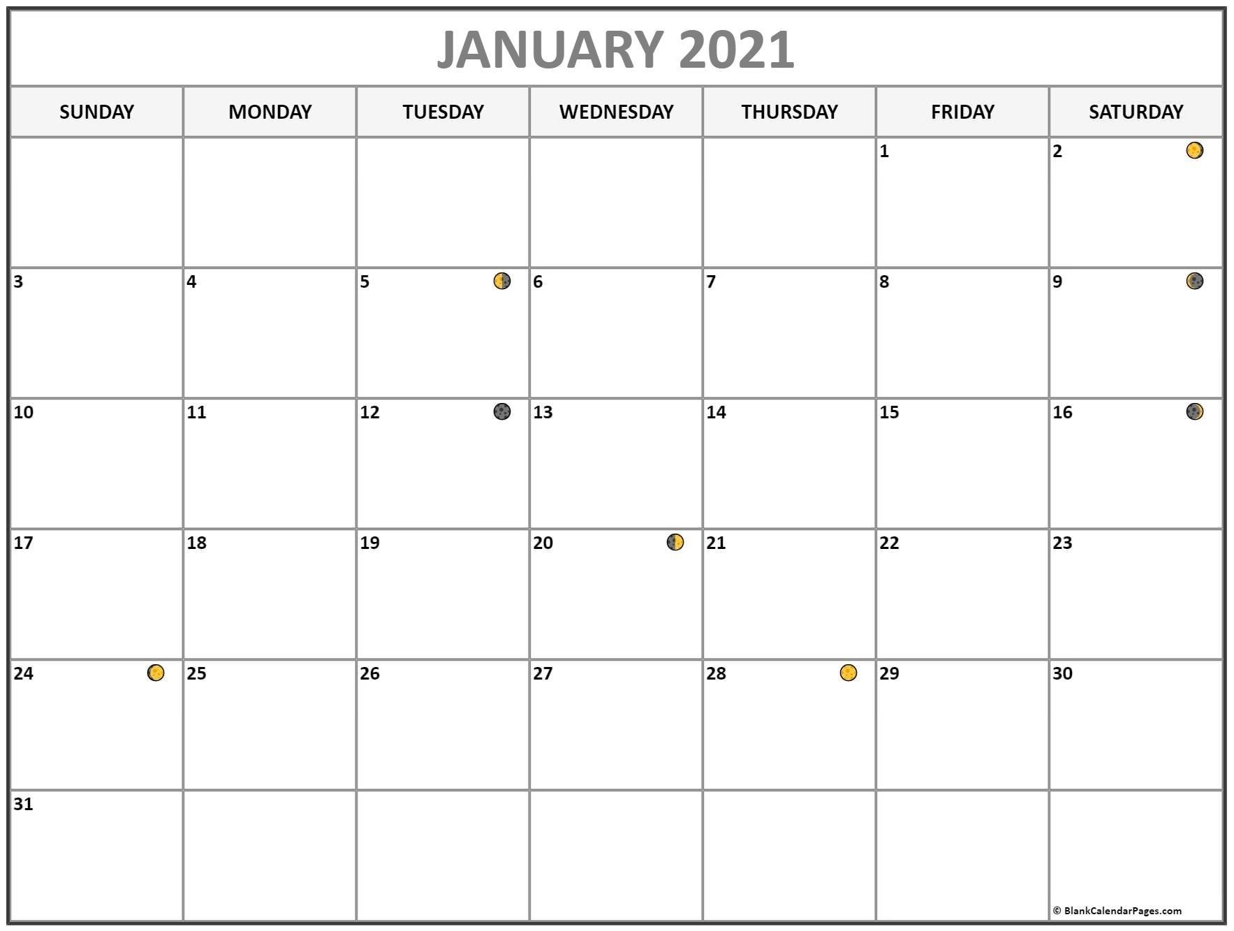 Catch Moon Phases September 2021 - Best Calendar Example September 2021 Lunar Calendar