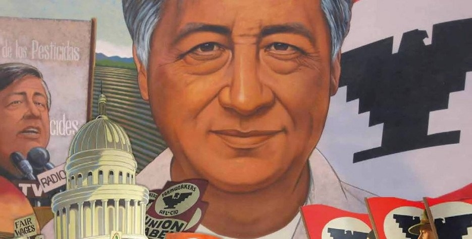Cesar Chavez Day In Usa In 2021   Office Holidays How Long Until December 2021
