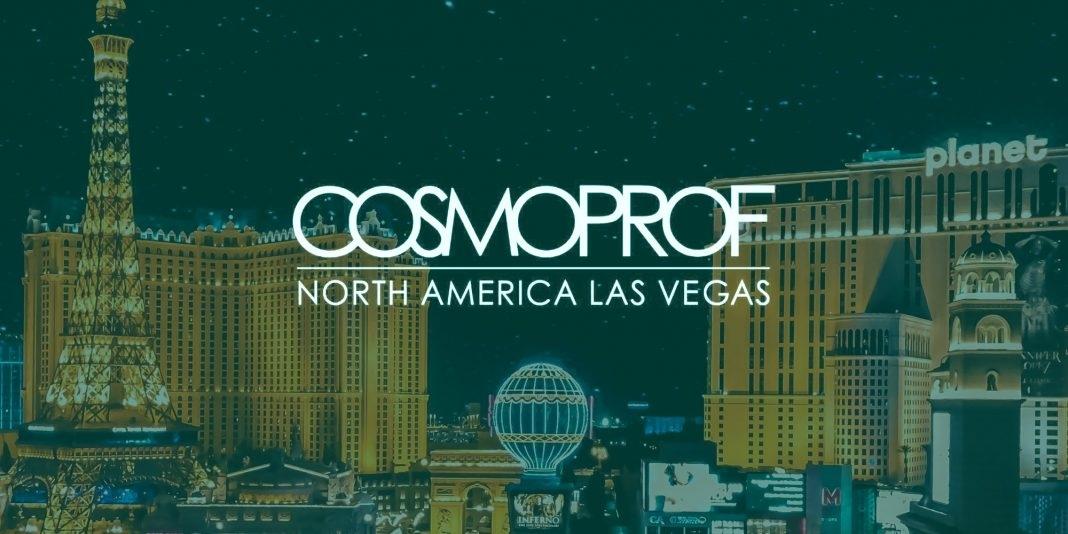 Cosmoprof Las Vegas: See You In 2021!   Estetica Export Vegas Calendar June 2021