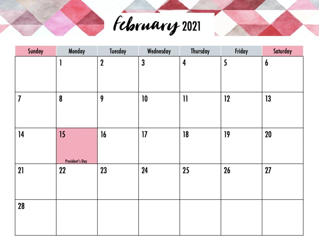 Editable 2021 Calendar Printable - Gogo Mama October 2020 To February 2021 Calendar