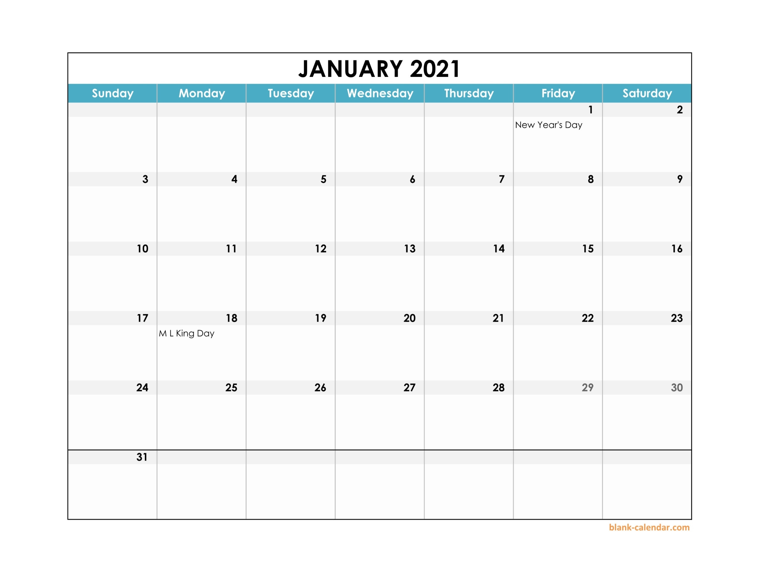 Editable Editable 2021 Calendar Editable Free Calendar Template : 2020-2021 Calendar Printable June 2021 Calendar In Excel