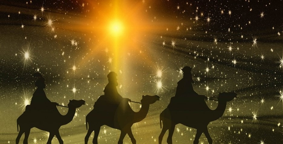 Epiphany Holiday Around The World In 2021   Office Holidays How Long Until December 2021