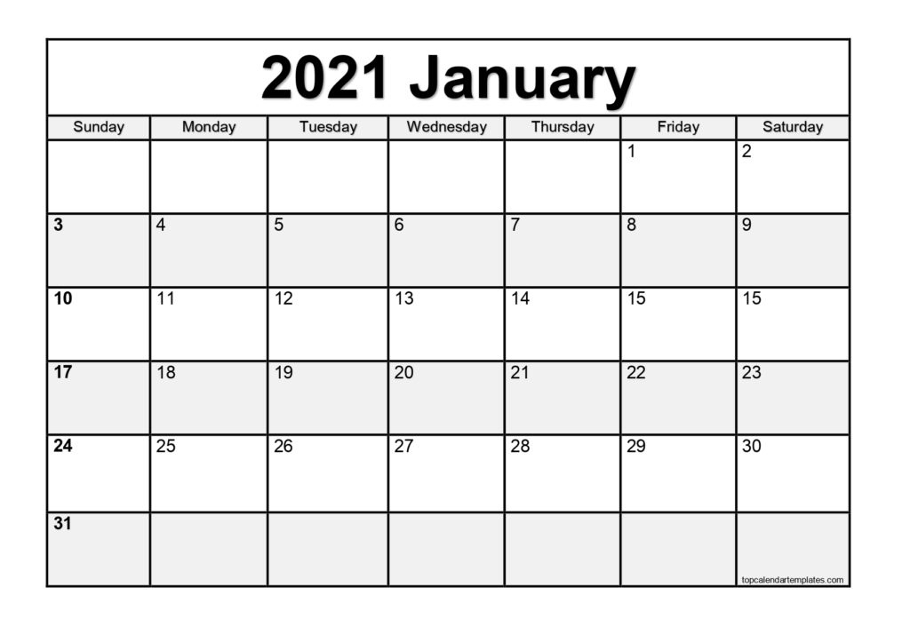 Festive Printable Calendar 2021   Calendar Printables Free Blank Printable January Through December 2021 Calendar