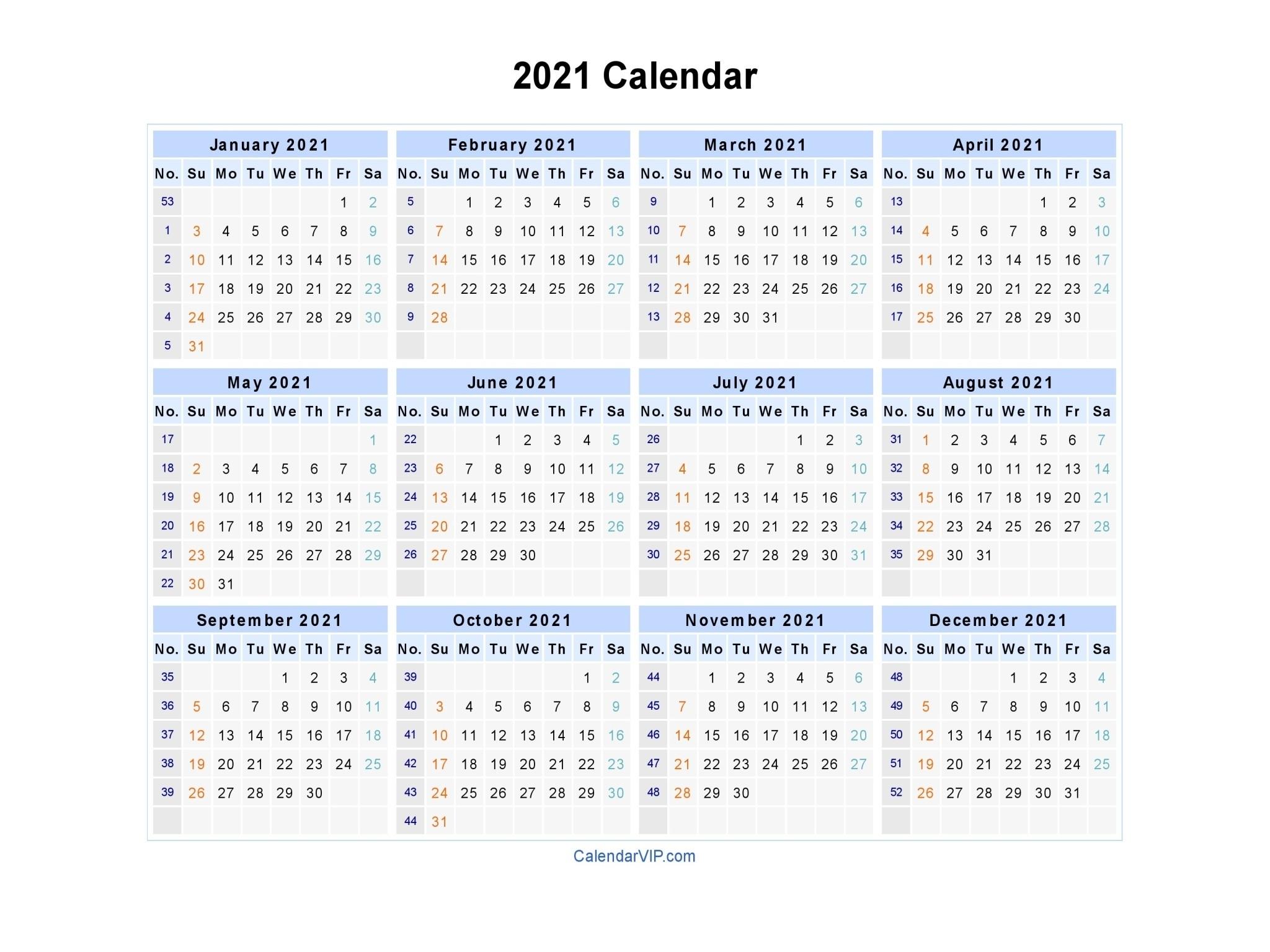 Fillable Calendar 2021 | Free Printable Calendar Monthly Show Me July 2021 Calendar