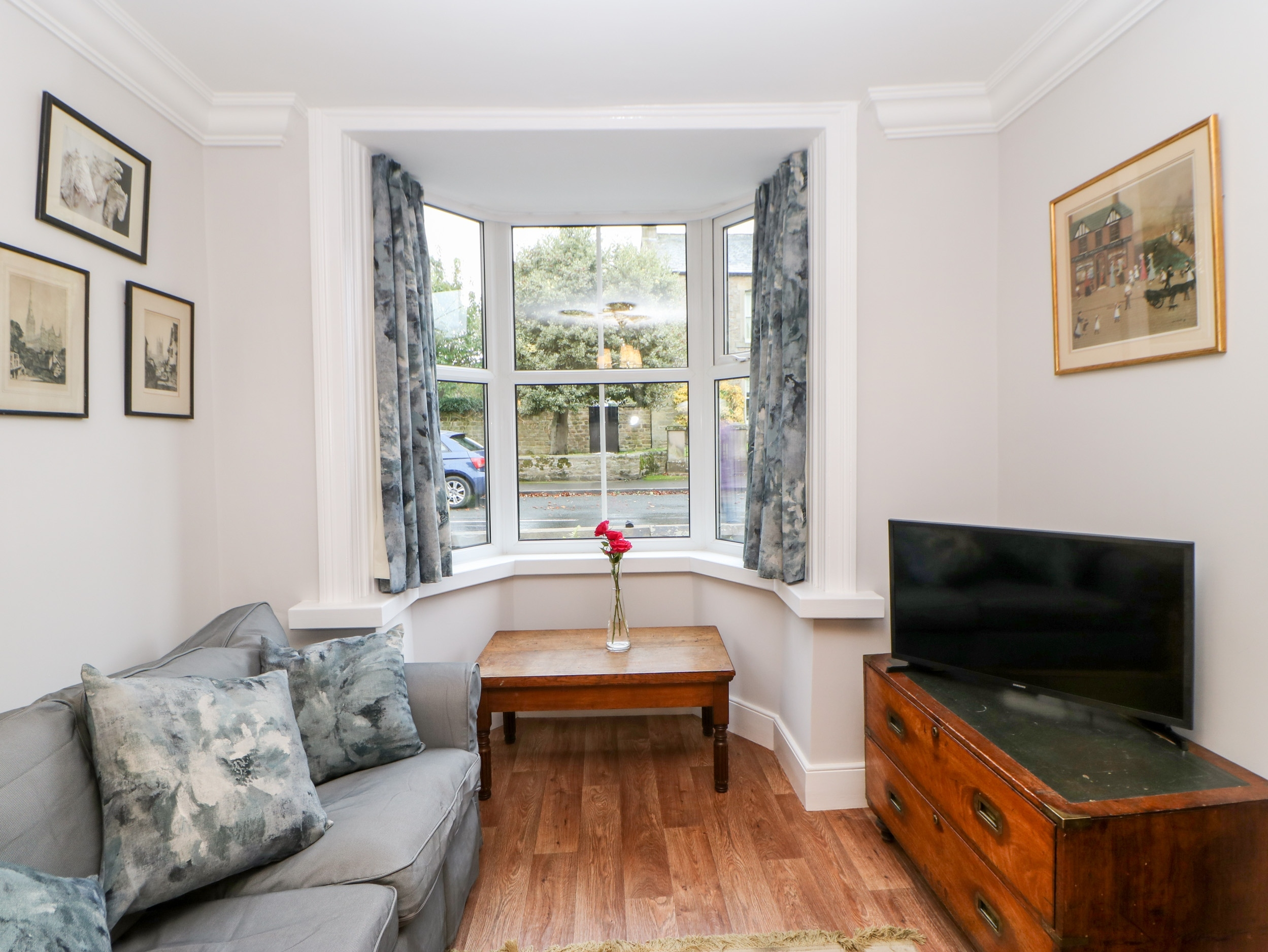 Hawthorne Cottage - Dog Friendly Cottage In Cotherstone - Yorkshire Dales - England When Can I Book A Holiday For August 2021