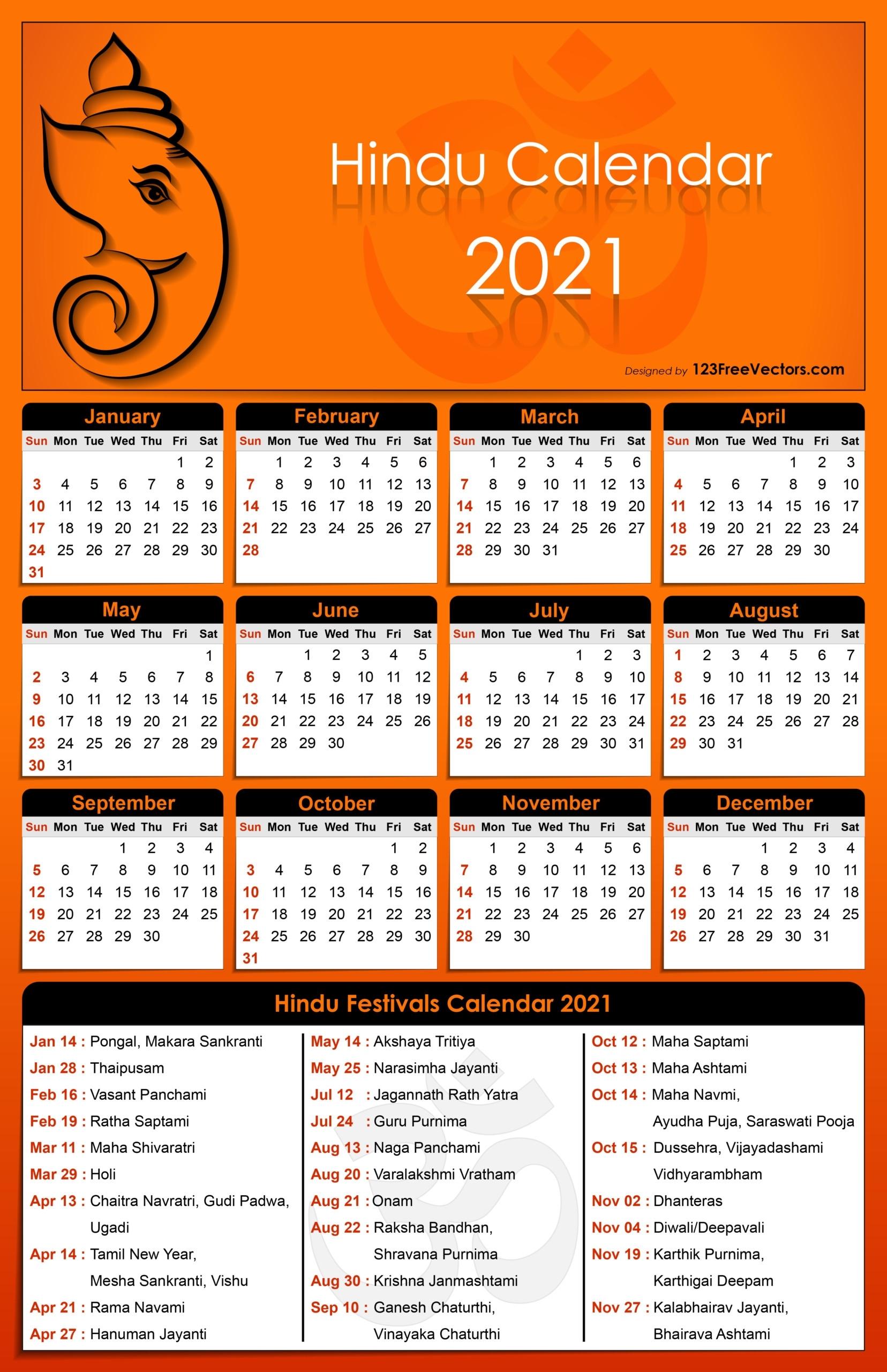 Hindu Calendar 2021 | Printable Calendars 2021 Gujarati Calendar September 2021 With Tithi