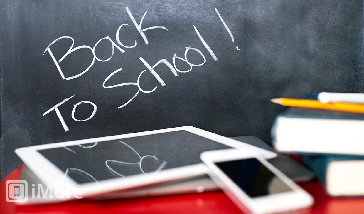 How I Use My Iphone And Ipad As A College Math Teacher   Imore What Date Do Schools Go Back In September 2021
