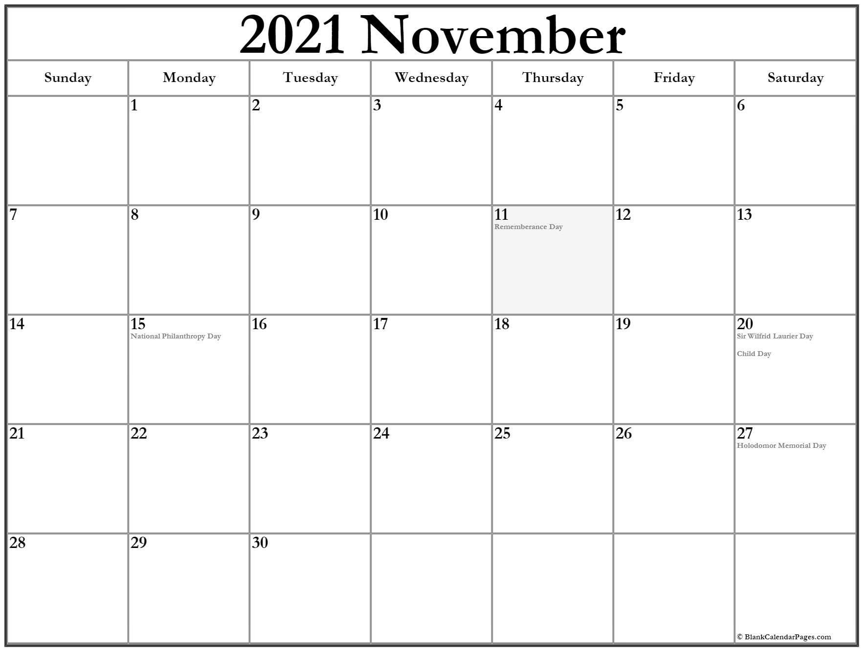 January 2021 Calendar Canada   Printable Calendar Design July 2021 Calendar Canada Printable