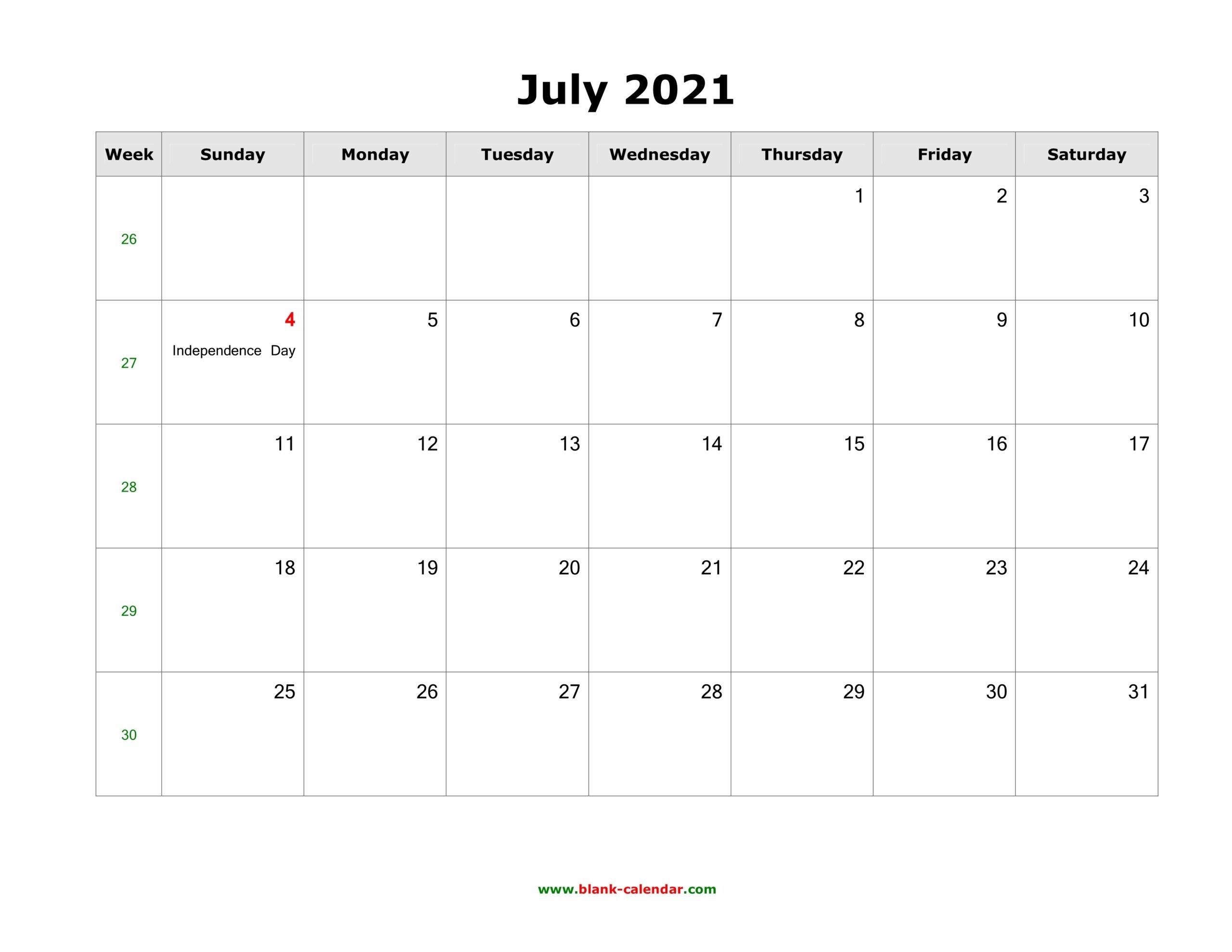 June 2021 Printable Calendar In Pdf, Word, Excel - Calendar End - 2020 Calendar Printable Print April May June 2021 Calendar