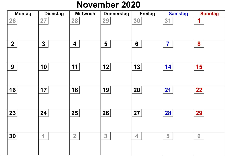 Kalender November 2020 Diagramm | Calendar, Calendar Template, 2020 Calendar Template November 2020 - March 2021 Calendar