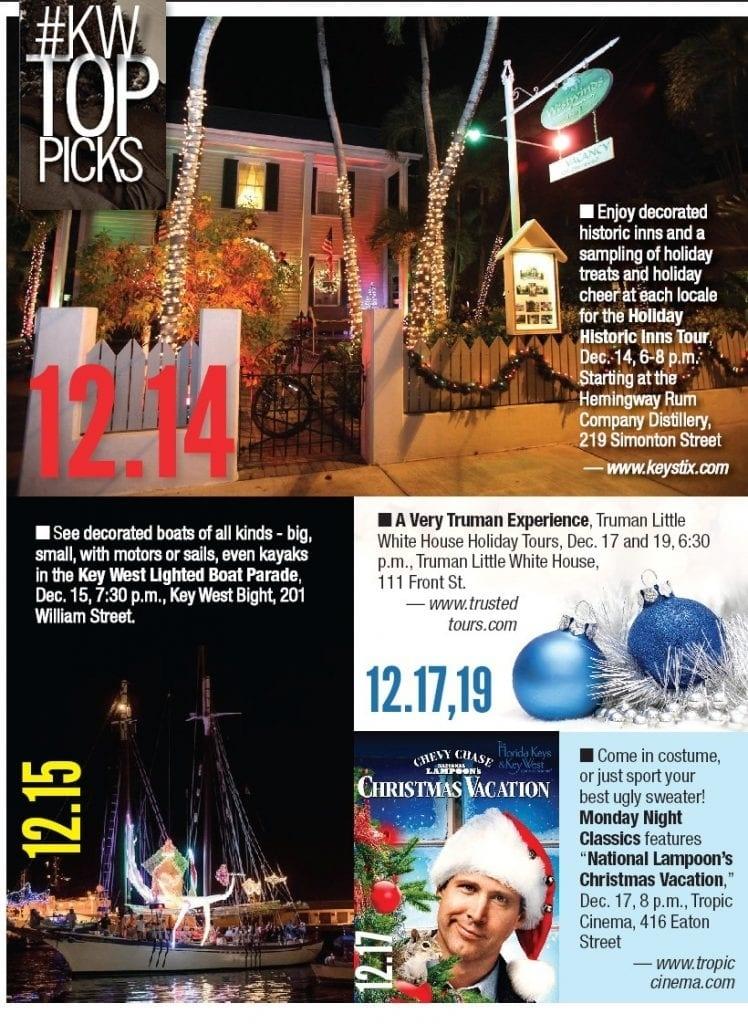 Key West Calendar Of Events | Key West Florida Weekly | Key West News Key West Calendar November 2021