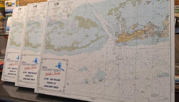 Key West Winter Series 2021 >> Scuttlebutt Sailing News Key West Calendar November 2021