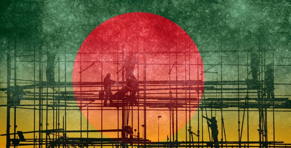 Labour Day In Bangladesh In 2021   Office Holidays How Long Until December 2021