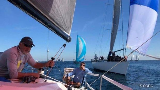 Light Wind For Lauderdale-Key West Race >> Scuttlebutt Sailing News Key West Calendar November 2021