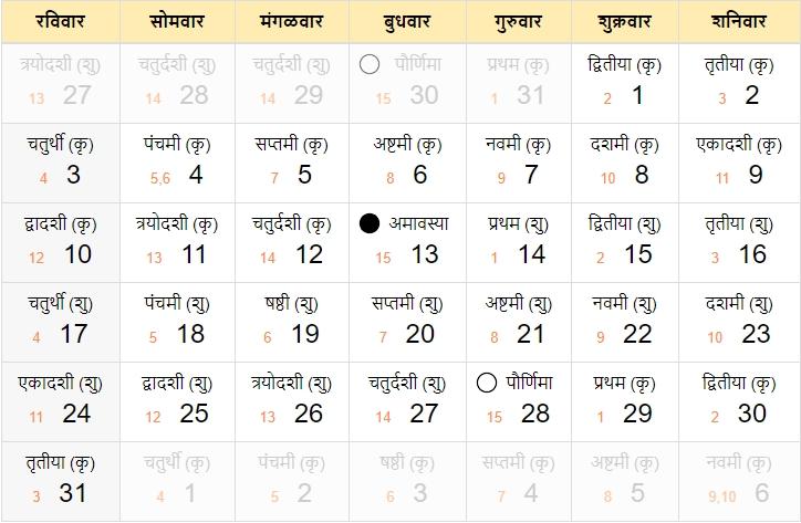 Mahalaxmi Downloadable Kalnirnay 2021 Marathi Calendar Pdf - Calendars 2020 Kalnirnay Marathi November 2021 Marathi Calendar