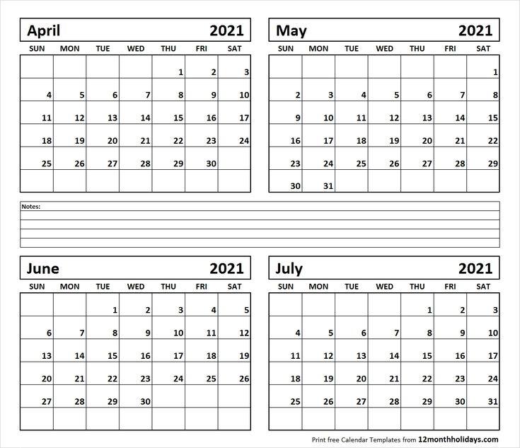 May June July 2021 Calendar In 2020   August Calendar, Calendar May, June Calendar Printable July 2021 Vertical Calendar