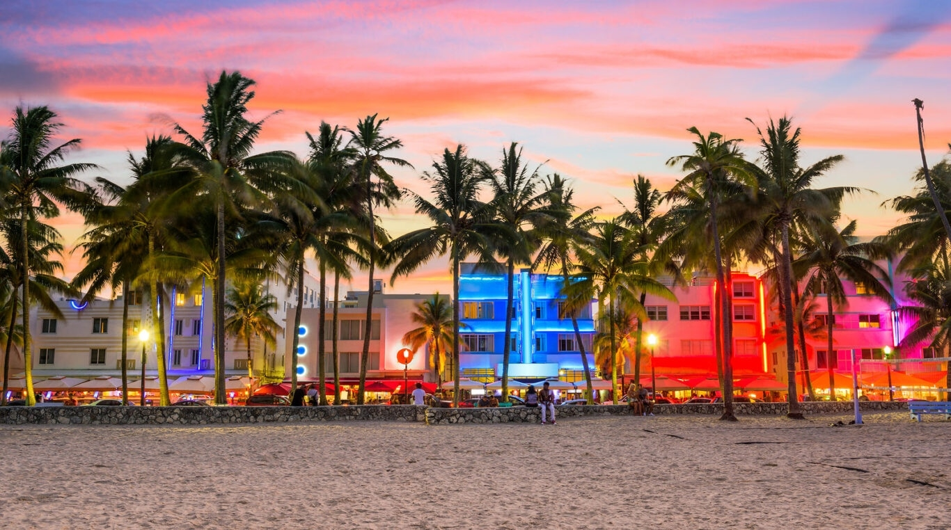Miami March 2021: Events, Concerts, Clubs & Things To Do Vegas Calendar June 2021