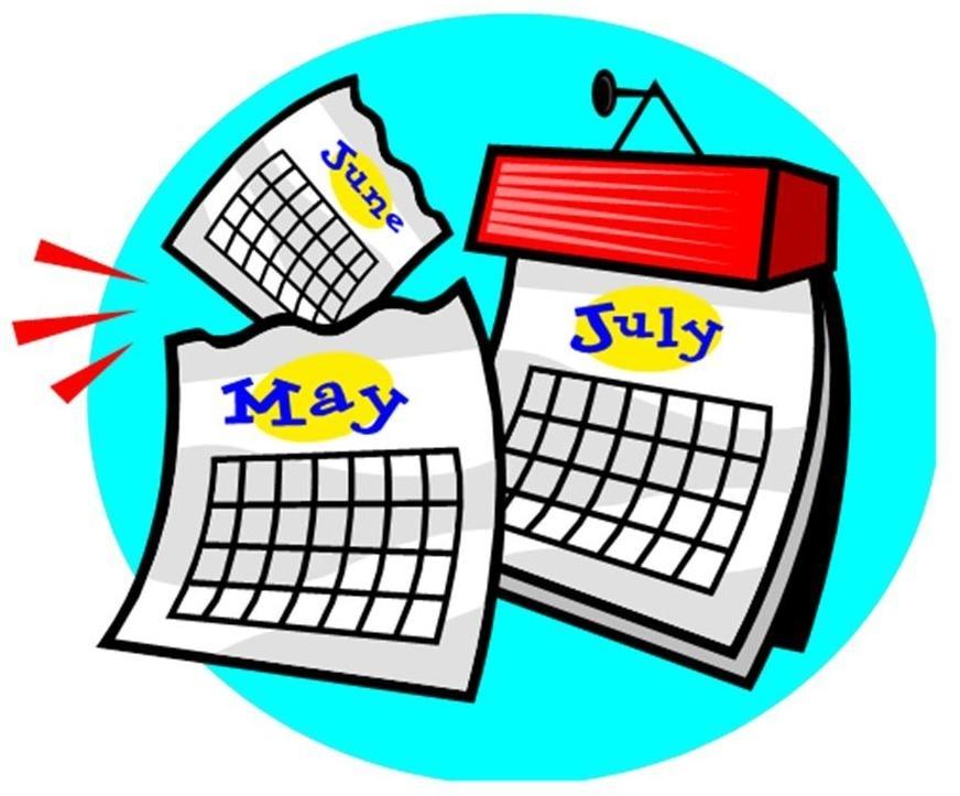 School Calendars | Josyf Cardinal Slipyj Elementary School June 2021 Calendar Clipart