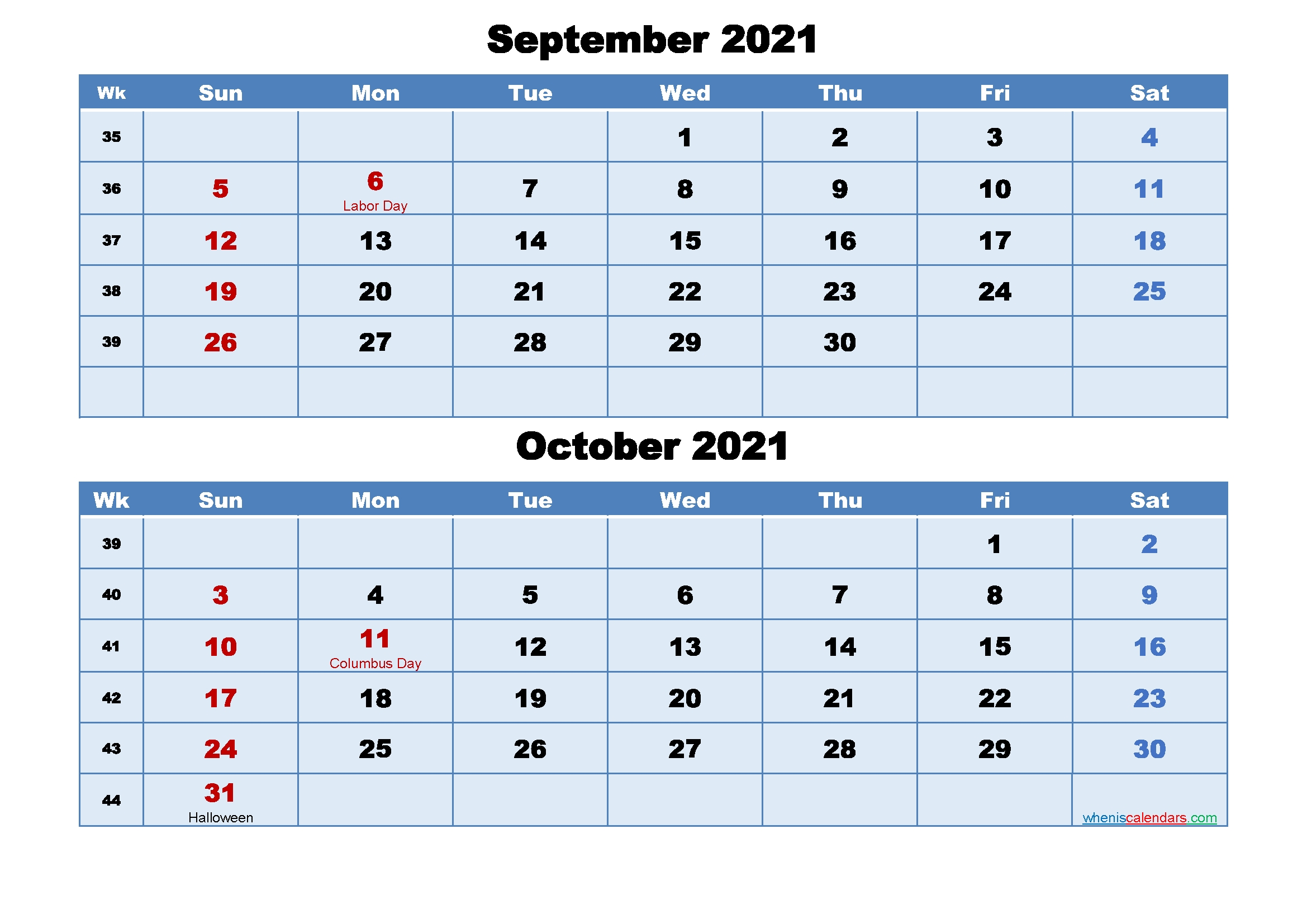 Sept And Oct 2021 Calendar   Printable March September 2021 Calendar Kalnirnay