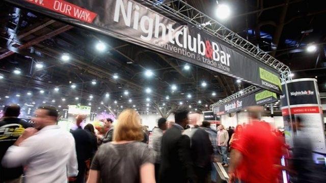 The 2021 Nightclub And Bar Show In Las Vegas Vegas Calendar June 2021