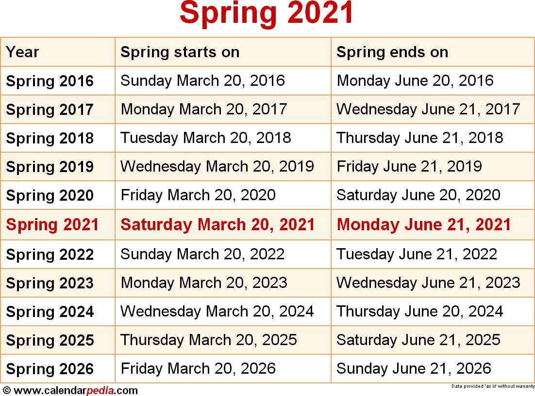 Ull Spring 2021 Calendar | Calendar 2021 June 2021 Calendar Clipart