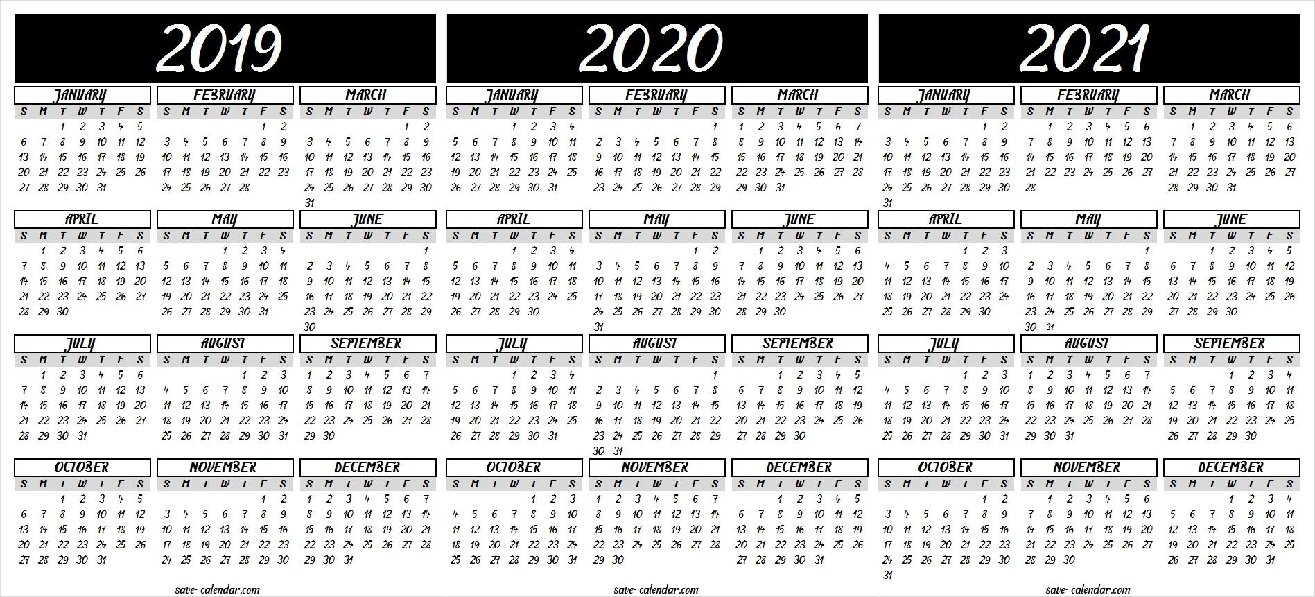 2021 Weekly Calendar Printable First Week   Avnitasoni Next Year August Calendar 2021